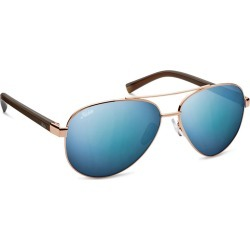 Hobie Broad Sunglasses Gold Misc Accessories No Size found on MODAPINS from Shoemall.com for USD $89.95