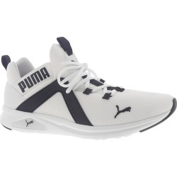 PUMA Enzo 2 Men's White Sneaker 12 M found on Bargain Bro Philippines from Shoemall.com for $69.95