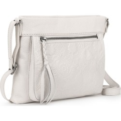 07c153dc2 The Sak Sanibel Mini Crossbody Bag Tan Bags No Size found on MODAPINS from  Shoemall.