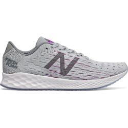 New Balance Fresh Foam Zante Pursuit Women's Grey Running 10 B found on Bargain Bro Philippines from Shoemall.com for $109.95