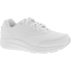 Brooks Addiction Walker 2 Men's White Walking 10 E2