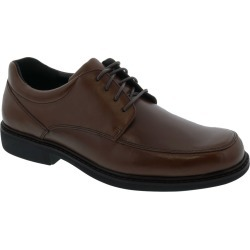 Drew Park Men's Brown Oxford 8.5 E4 found on Bargain Bro India from Shoemall.com for $189.95
