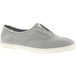 Keds Chillax Women's Grey Oxford 5.5 M found on Bargain Bro Philippines from Shoemall.com for $44.95