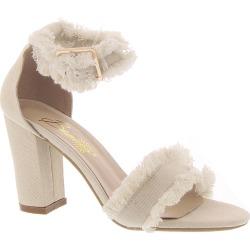 Beacon Christy Women's White Sandal 6 M
