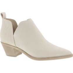 Dolce Vita Sonni Women's White Boot 6 M found on MODAPINS from Shoemall.com for USD $136.99