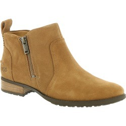 UGG Aureo II Women's Tan Boot 7 M found on Bargain Bro India from Shoemall.com for $111.99
