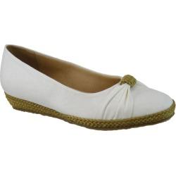 Beacon Key Largo Women's White Slip On 7.5 W