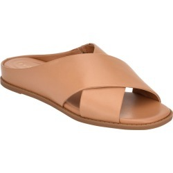 Evolve By Easy Spirit Odyssa Women's Tan Sandal 9 W found on Bargain Bro Philippines from Shoemall.com for $99.95