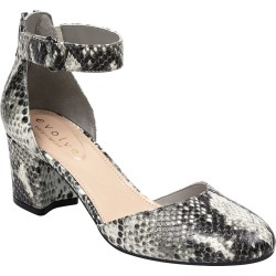 Evolve By Easy Spirit Crystal Women's Multi Pump 8 M found on Bargain Bro India from Shoemall.com for $99.95