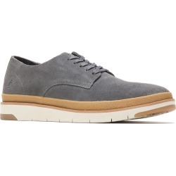 Hush Puppies Caleb PT Oxford Men's Grey Oxford 13 W