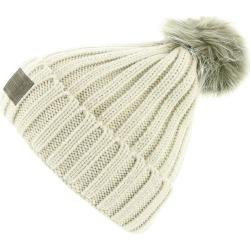 Under Armour Snowcrest Pom Beanie Women's Bone Hats One Size