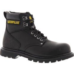 Caterpillar Second Shift ST Men's Black Boot 14 M found on Bargain Bro Philippines from Shoemall.com for $114.95