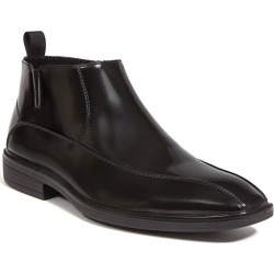 Deer Stags Tate Classic Zipper Boot Men's Black Boot 13 M found on Bargain Bro Philippines from Shoemall.com for $79.95