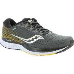 Saucony Guide 13 Men's Grey Running 12.5 M found on Bargain Bro India from Shoemall.com for $119.95