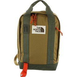 The North Face Tote Pack Backpack Tan Bags No Size