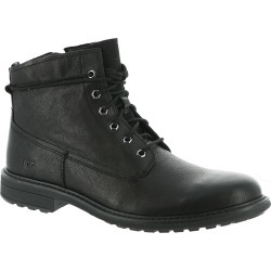 UGG Morrison Lace-Up Boot Men's Black Boot 10 M found on Bargain Bro India from Shoemall.com for $179.99