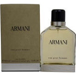 Armani by Giorgio Armani for Men, 3.4 oz.