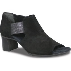 Munro Sable Women's Black Sandal 11.5 B found on Bargain Bro Philippines from Shoemall.com for $224.95