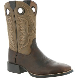Ariat Sport Ranger Men's Brown Boot 11 D found on Bargain Bro Philippines from Shoemall.com for $149.95