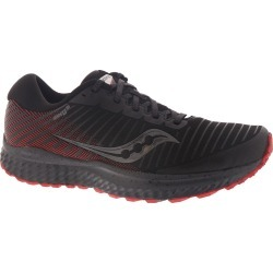 Saucony Guide 13 TR Men's Black Running 13 M found on Bargain Bro India from Shoemall.com for $119.95