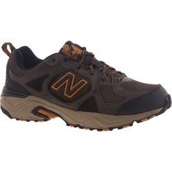 New Balance T481v3 Men's Brown Running 9 E4 found on Bargain Bro Philippines from Shoemall.com for $77.95