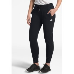 The North Face Women's Drew Peak Jogger Black Pants XL-Regular