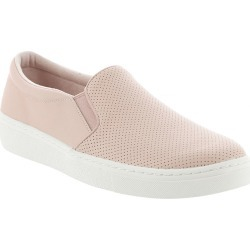 Skechers USA Street Goldie-Plane Jane Women's Pink Slip On 6 M found on Bargain Bro India from Shoemall.com for $53.99