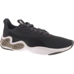 PUMA Cell Magma Clean Men's Grey Sneaker 10 M