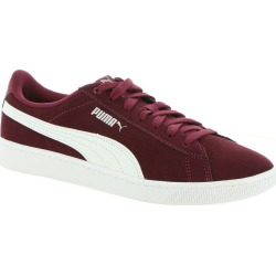 PUMA Vikky V2 Women's Burgundy Sneaker 10.5 M found on Bargain Bro Philippines from Shoemall.com for $54.95