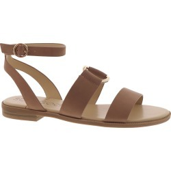 Sole Society Sallan Women's Tan Sandal 6 M