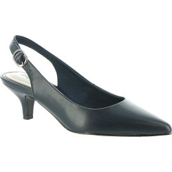 Easy Street Faye Women's Navy Pump 9 M
