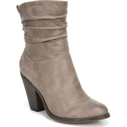 Fergalicious Wealthy Women's Grey Boot 7 M found on Bargain Bro Philippines from Shoemall.com for $69.95