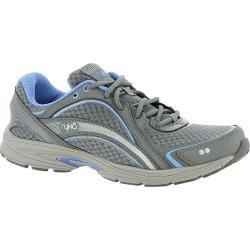 Ryka Sky Walk Women's Grey Walking 9.5 M found on Bargain Bro India from Shoemall.com for $64.95