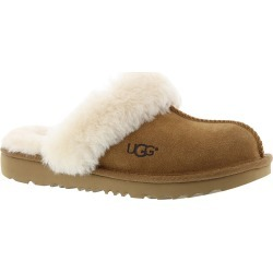 UGG Cozy II Girls' Toddler-Youth Brown Slipper 6 Youth M found on Bargain Bro Philippines from Shoemall.com for $59.95