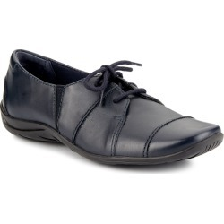 Walking Cradles Aurora Women's Navy Oxford 12 W found on Bargain Bro India from Shoemall.com for $129.95