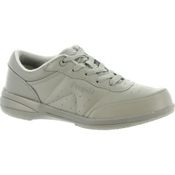 Propet Washable Walker Lace-Up Women's Grey Oxford 10 M found on Bargain Bro Philippines from Shoemall.com for $82.95