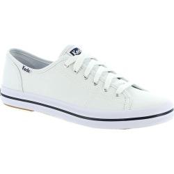 Keds Kickstart Women's White Oxford 11 M found on Bargain Bro Philippines from Shoemall.com for $49.95