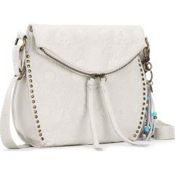 The Sak Silverlake Crossbody Bag Bone Bags No Size
