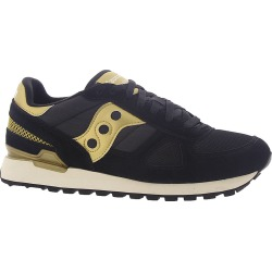 Saucony Shadow Original Women's Black Sneaker 6 M found on Bargain Bro India from Shoemall.com for $62.99