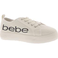 Bebe Destini Women's White Oxford 7 M found on Bargain Bro India from Shoemall.com for $44.99