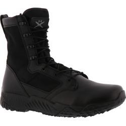Under Armour Jungle Rat Men's Black Boot 9 M
