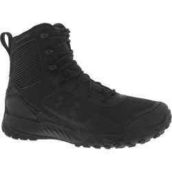 Under Armour Valsetz RTS 1.5 Zip Boot Men's Black Boot 8 M