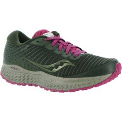 Saucony Guide 13 TR Women's Green Running 7 M