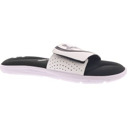 Under Armour Ignite VI SL Men's White Sandal 8 M