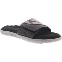 Under Armour Ignite VI SL Men's Black Sandal 9 M