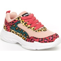 BCBG Girls Leslie Girls' Toddler-Youth Multi Sneaker 2 Youth M found on MODAPINS from Shoemall.com for USD $58.95