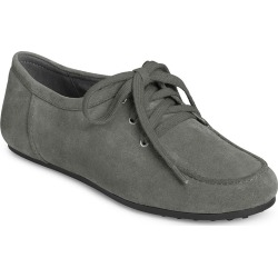 Aerosoles Hard Drive Women's Grey Slip On 6 M found on Bargain Bro India from Shoemall.com for $109.95