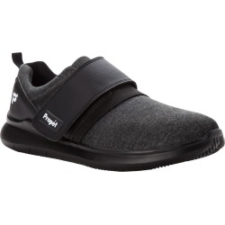 Propet Viator Mod Monk Men's Black Walking 8 M found on Bargain Bro Philippines from Shoemall.com for $84.95