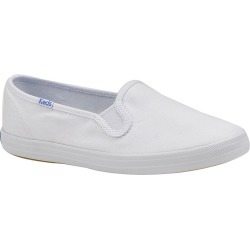 Keds Women's Champion Slip-On White Slip On 8 A2 found on Bargain Bro Philippines from Shoemall.com for $44.95