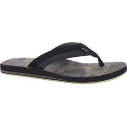 Billabong All-Day Impact Print Men's Multi Sandal 9 M found on MODAPINS from Shoemall.com for USD $29.95